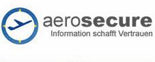 aerosecure Logo